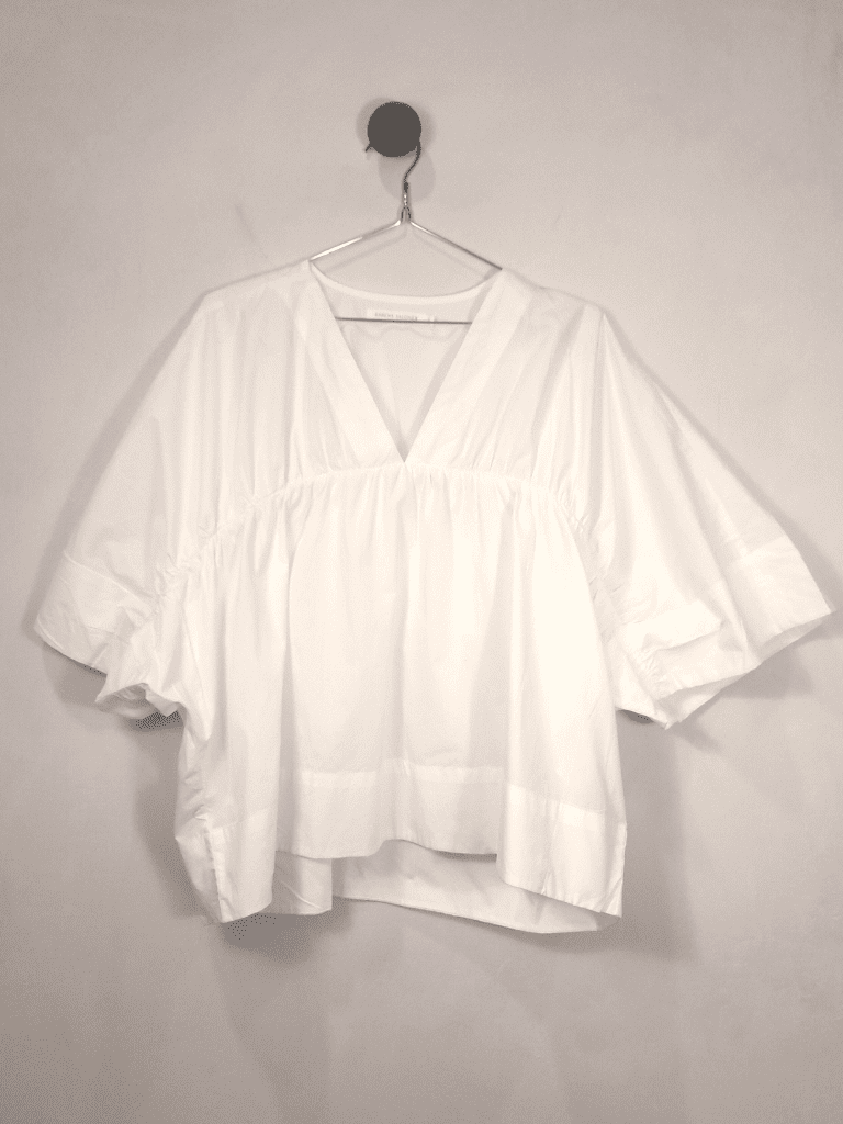rabens-saloner-bluse-ines-gathered-top-weiss-w21185103-f401-